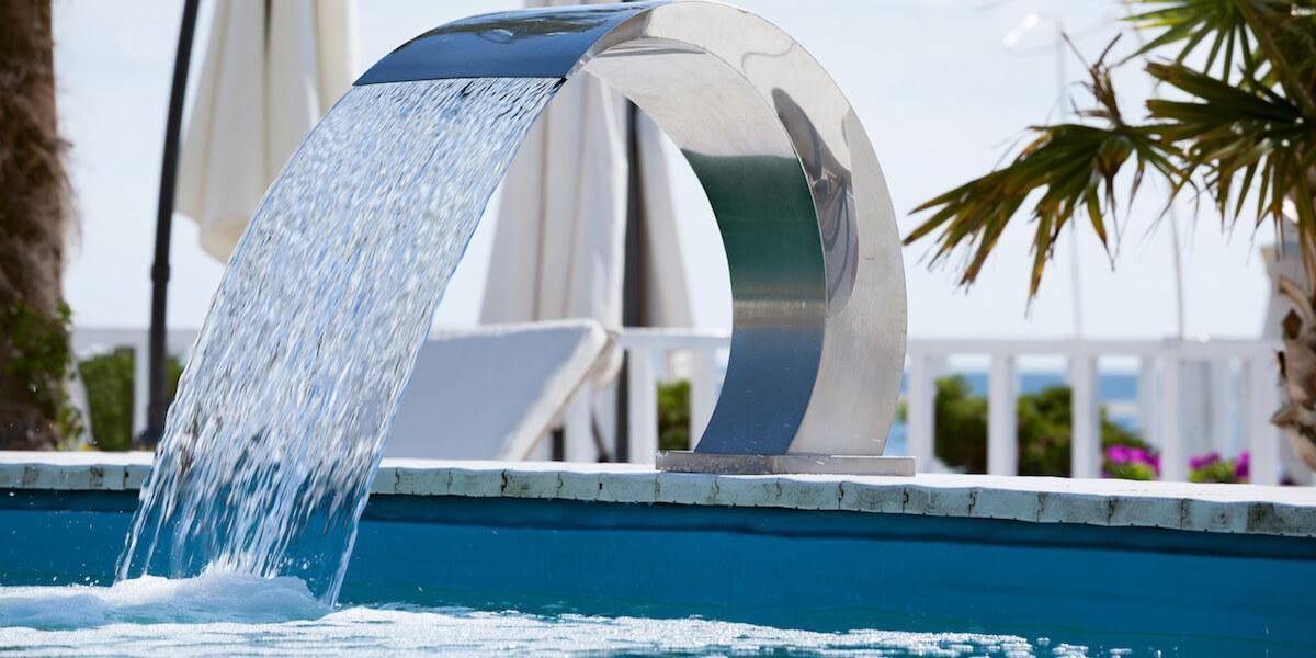 Planet Piscine - Progettazione e costruzione piscine interrate