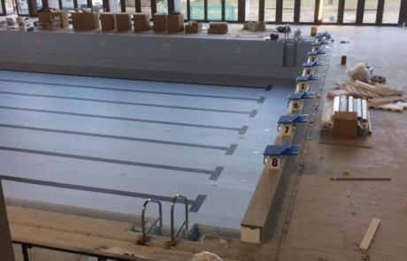 Costruzione piscine da interno a napoli planet piscine - Piscine da interno ...